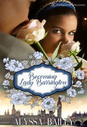 BecomingLadyBarrington