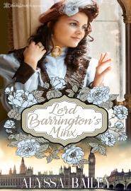 Lord Barrington's minx cover