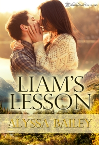 Liam's Lessons O'Connor Series BK 2