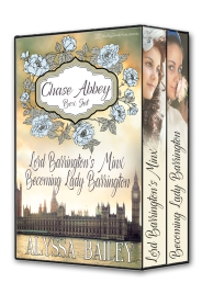 Chase Abbey Series Amelia and Barrington's Story