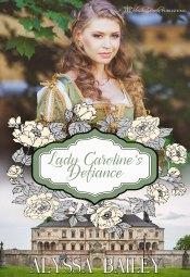 LadyCaroline'sDefiance