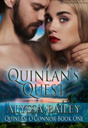 Quinlan and Cheyenne Trilogy 3