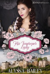 HisImproperLady cover