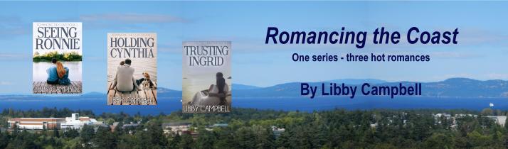 Trusting Ingrid banner