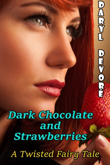 Dark Choicolate and Strawberries - DD cover