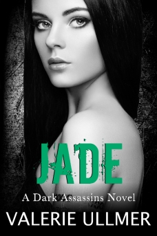 jade-vu (a dark assassins novel book four) cover 500