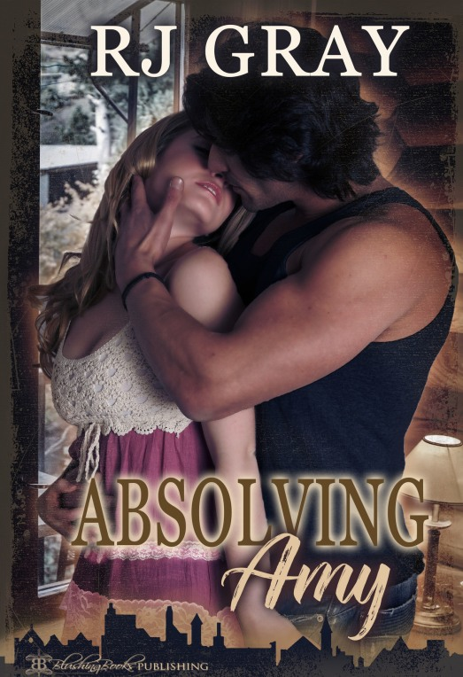 Absolving Amy by RJ Gray