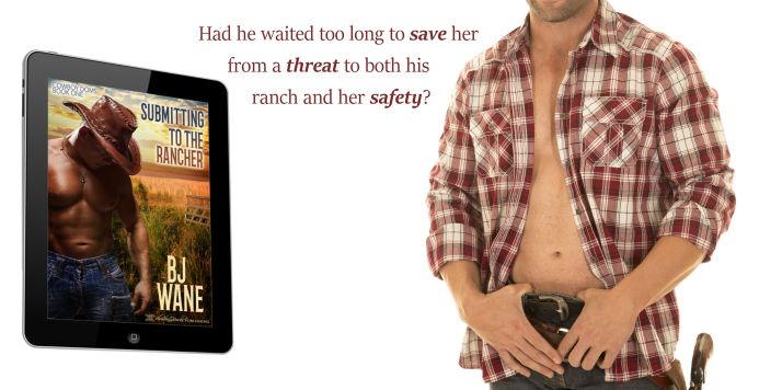 Submitting to the Rancher - BJ teaser3