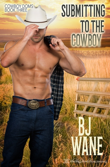 Submitting to the Cowboy_500x755