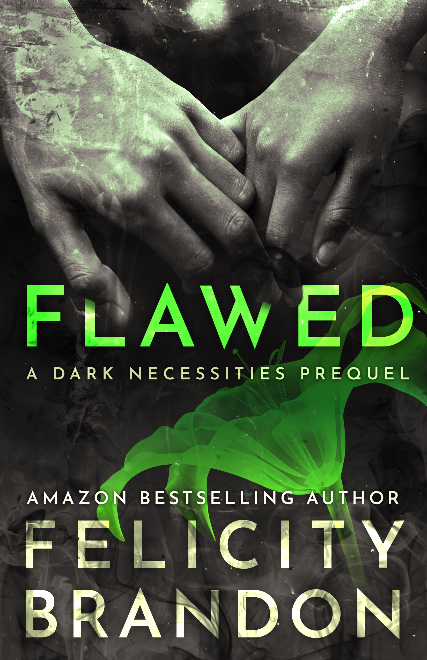 Flawed - FB Cover