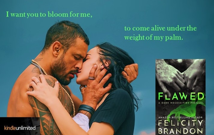 Flawed - FB Teaser 3