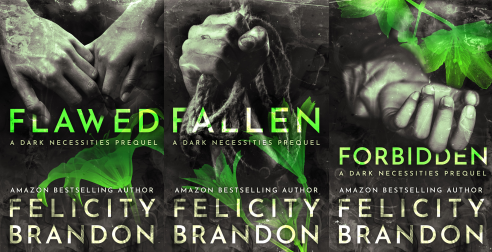 Forbidden-FB 3 Book Banner