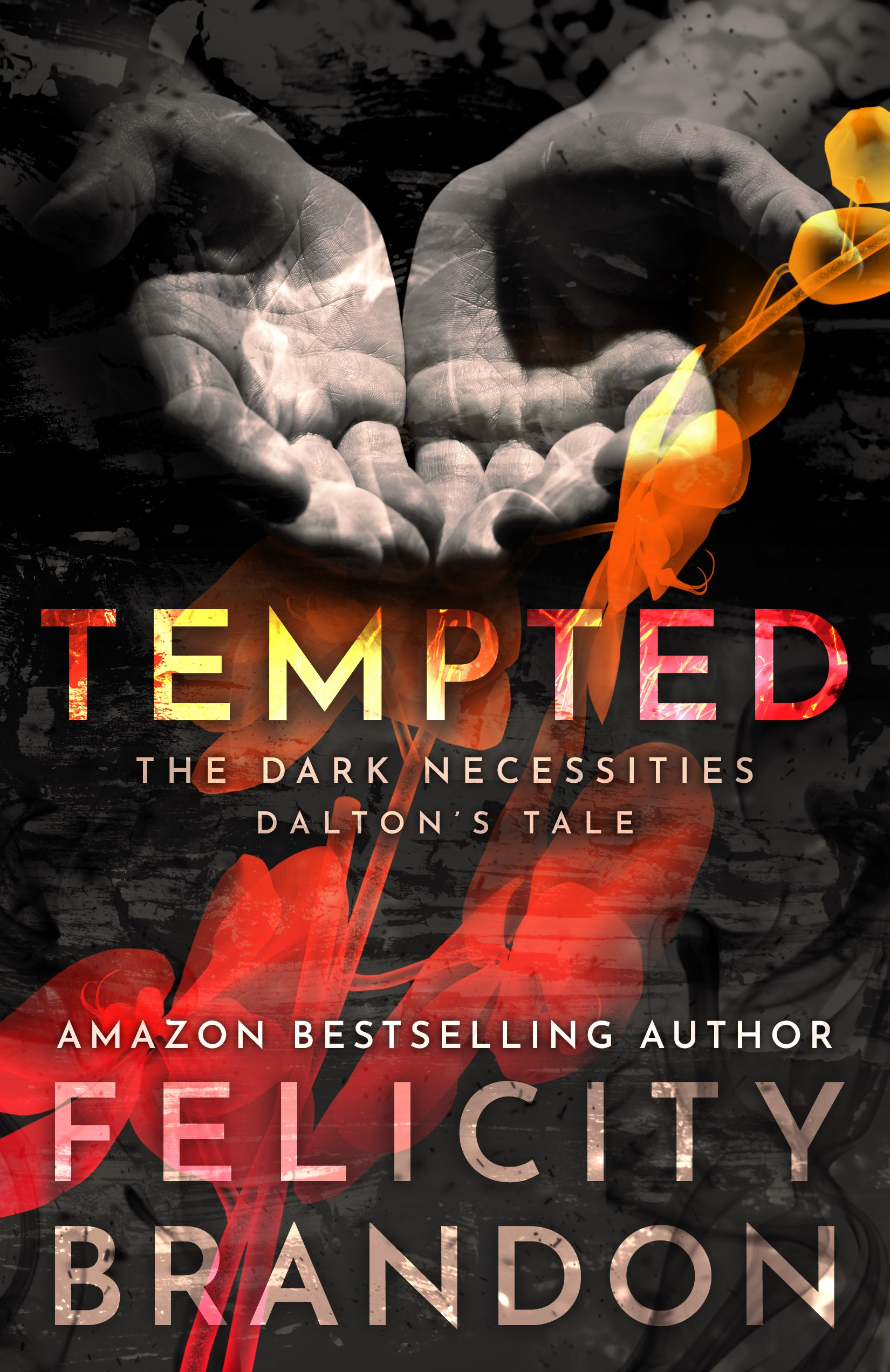 Tempted-FB - Cover