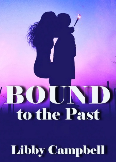 Bound to the Past-LC Cover