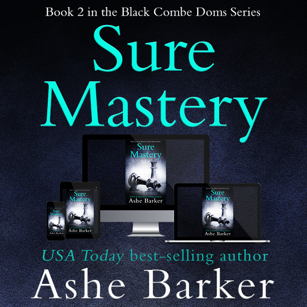 Sure Mastery - AB-socialmediapatch