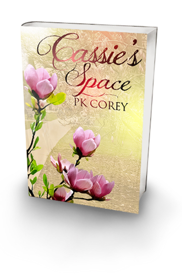 Cassie's Space - PK book cover